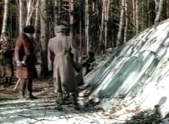 Z tajných spisů KGB: Sverdlovský trpaslík