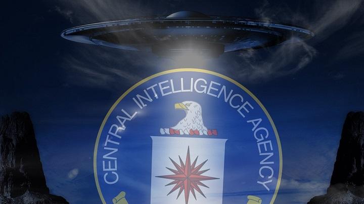 CIA uvolnila dokumenty o UFO
