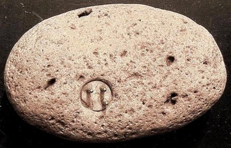 Hornina stará asi 100 000 let