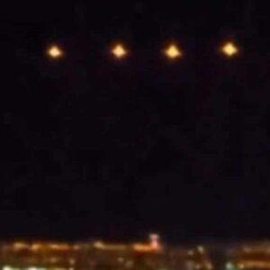UFO a mimozemšťané
